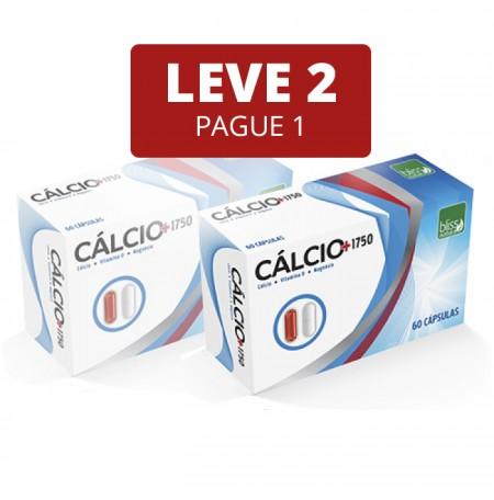 Cálcio + 1750