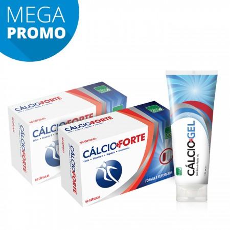 Pack Calcio + Forte