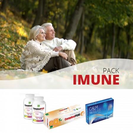 Pack Imune