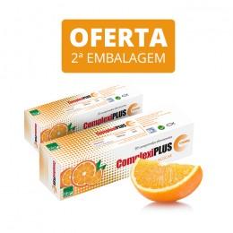 ComplexiPLUS Vita C sem Açucar