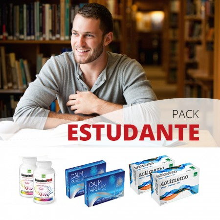 Pack Estudante