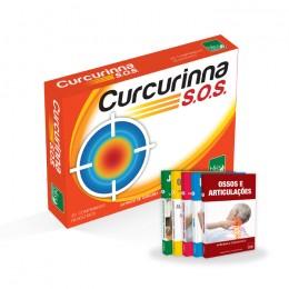 Pack Curcurinna (1 unidade) + Livro da colecção