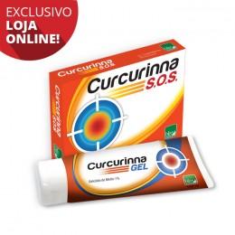 Pack Curcurinna + Curcurinna Gel