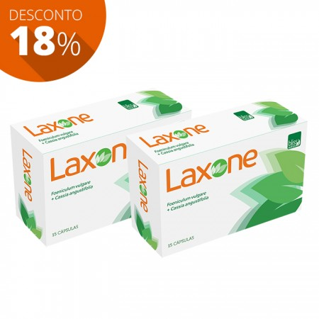 Pack Laxone - Laxante