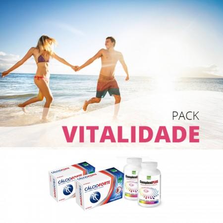 Pack Vitalidade