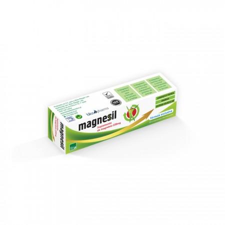 Magnesil