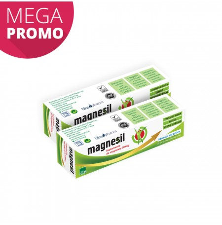Pack Magnesil (2 unidades)