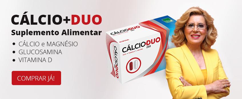 Cálcio + DUO